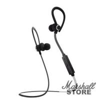 Наушники Bluetooth Smarterra BTHS-6 Sport, черный (SBTHS6BK)