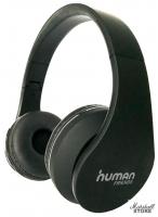Гарнитура Bluetooth Human Friends Eden, черный