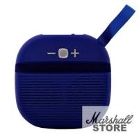 Портативная акустика NoName DK01, синий