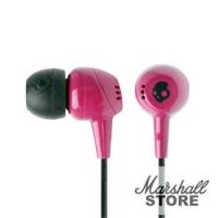 Наушники Skullcandy JIB, Pink (S2DUDZ-040)