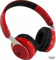 Гарнитура Bluetooth Redragon Sky R, красный (64211)
