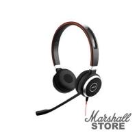 Гарнитура Jabra EVOLVE 40 MS Stereo (6399-823-109)