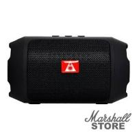 Портативная акустика NoName X6, черный