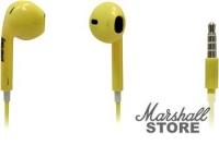 Гарнитура SmartBuy WOW, желтый (SBH-860)
