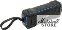 Портативная акустика Sven PS-220, 10W, BT, USB, microSD, FM, 1200mAh, черный (SV-016470)