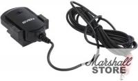 Микрофон Sven MK-150, на клипсе, Black