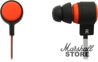 Гарнитура Bluetooth SVEN SEB-B270MV, черный-красный