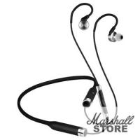 Наушники Bluetooth RHA MA750 Wireless, серебристый