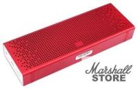 Портативная акустика Xiaomi Bluetooth Speaker MDZ-26-DB, красный (QBH4105GL)