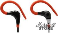 Гарнитура Bluetooth SmartBuy RUN, черный/красный (SBH-320)