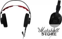Гарнитура Koss GMR-540-ISO, черный/красный
