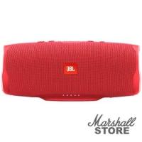 Портативная акустика JBL Charge 4, красная (JBLCHARGE4RED)