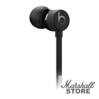 Наушники Bluetooth BEATS BeatsX Wireless, черный (MTH52EE/A)