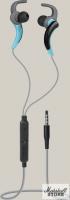 Гарнитура Defender OutFit W765, серый/голубой (63766)