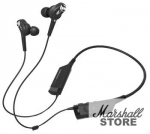 Гарнитура Bluetooth Audio-Technica ATH-ANC40BT, черный