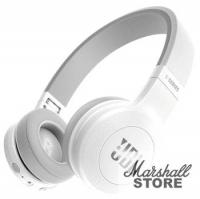Гарнитура Bluetooth JBL E45BT, белый (JBLE45BTWHT)