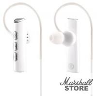 Гарнитура Bluetooth Digma BT-01, белый