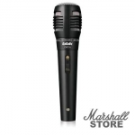 Микрофон BBK CM114 черный