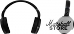 Наушники Sennheiser HD 4.40BT, черный