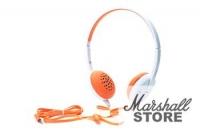 Гарнитура HARPER HN-300, оранжевый