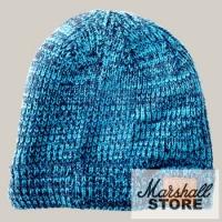 Наушники Bluetooth KREZ Talking Hat, синий (KREZAB02)