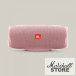 Портативная акустика JBL Charge 4, розовая (JBLCHARGE4PINK)