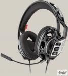 Гарнитура Plantronics RIG 300 HC, mini jack 3.5 mm, черный (212608-99)