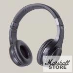 Bluetooth-наушники с микрофоном Ritmix RH-470BT, черный