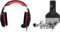 Гарнитура SmartBuy RUSH VIPER, черный/красный (SBHG-2200)