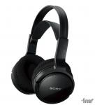 Беспроводные наушники Sony MDR-RF811RK черный