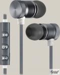 Гарнитура Bluetooth Defender OutFit B710, черный/белый (63710)