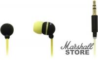 Наушники SmartBuy U.F.O. желтый (SBE-2020)