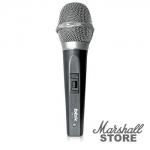 Микрофон BBK CM124 dark grey