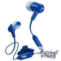 Наушники беспроводные JBL E25BT, синий