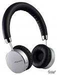 Гарнитура Bluetooth Pioneer SE-MJ561BT-S, серебристый