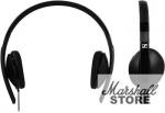 Наушники с микрофоном Sennheiser HD 2.20S, черный