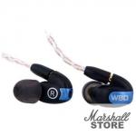 Наушники Westone W80, черный/синий