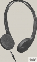 Гарнитура Defender Accord 150, черный (63150)
