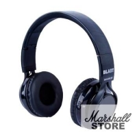 Наушники Bluetooth BLAST BAH-815 BT, черный (10013)