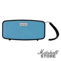 Портативная акустика Remax RM-M1 Sushi, синий