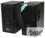 Акустика 2.0 Dialog Blues AB-41B 2x5W RMS, Black