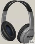 Гарнитура Bluetooth Defender FreeMotion B520, серый (63520)