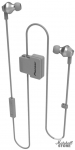 Гарнитура Bluetooth Pioneer SE-CL6BT, серый