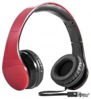 Наушники с микрофоном Defender Accord HN-047, черный