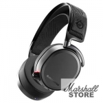 Гарнитура SteelSeries Arctis Pro Wireless, USB, черный (61473)