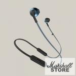 Гарнитура Bluetooth JBL T205BT, синий (JBLT205BTBLU)