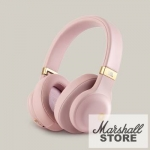 Наушники Bluetooth JBL E55BTQE, розовый