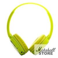 Наушники Bluetooth MDR-XB400BY, зеленый