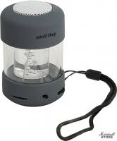 Портативная акустика SmartBuy CANDY PUNK, серый (SBS-1010)
