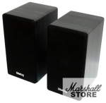 Акустика 2.0 Dialog Stride AST-20UP 2x3W RMS, USB, Black